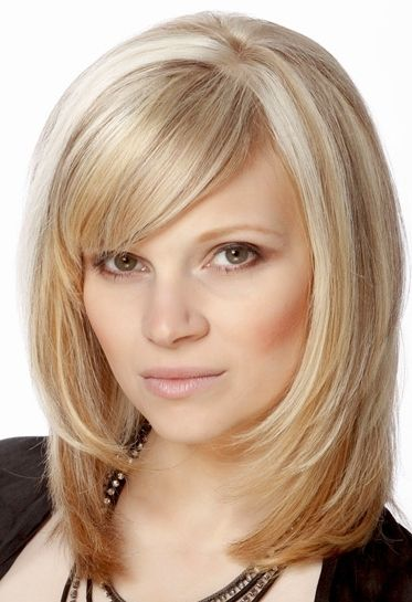 hair styles for with bangs 16 best images about hair on mid length hair 4316
