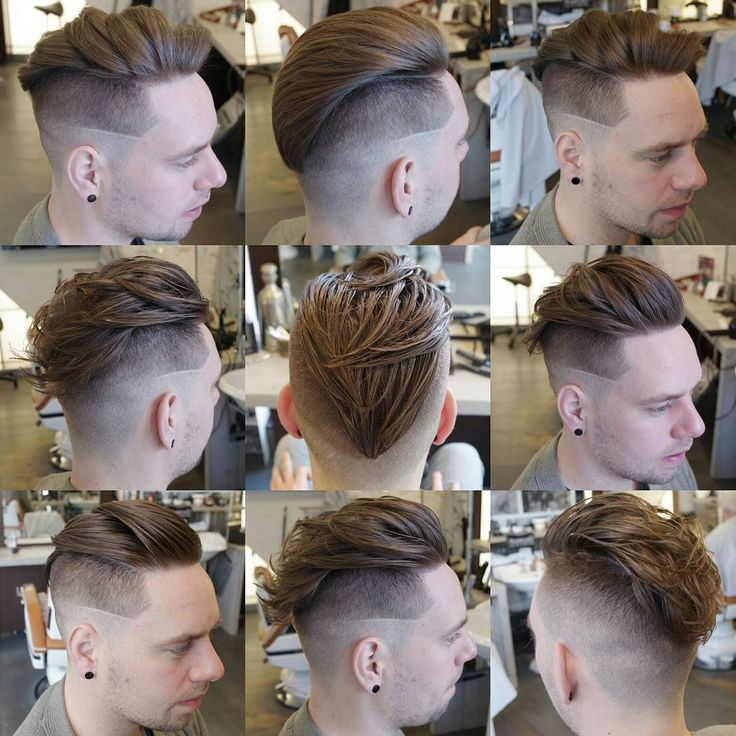 haircut styles for best 20 mens slicked back hairstyles ideas on 2151