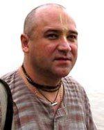 Игорь Иванович Ветров