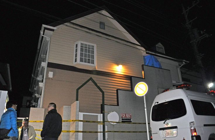 Police said Friday they had identified all of the nine dismembered bodies found at an apartment in Zama, Kanagawa Prefecture, last month. | KYODO