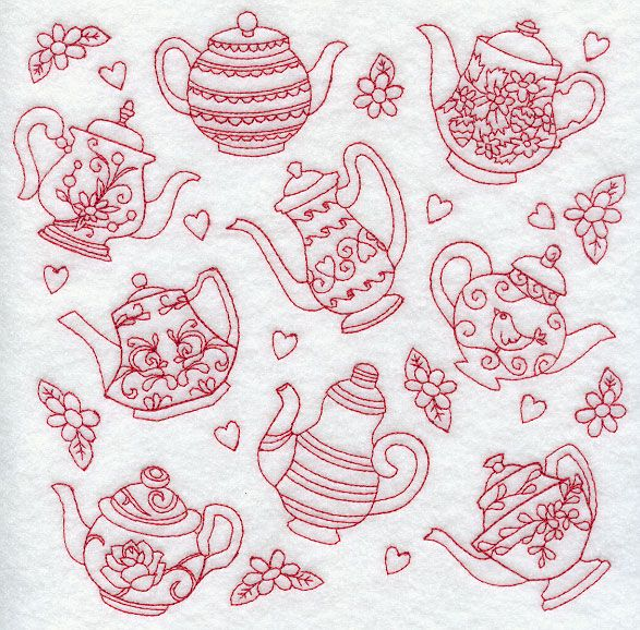 78 Images About Kitchen Embroidery On Pinterest Hand Embroidery Machine Embroidery Designs