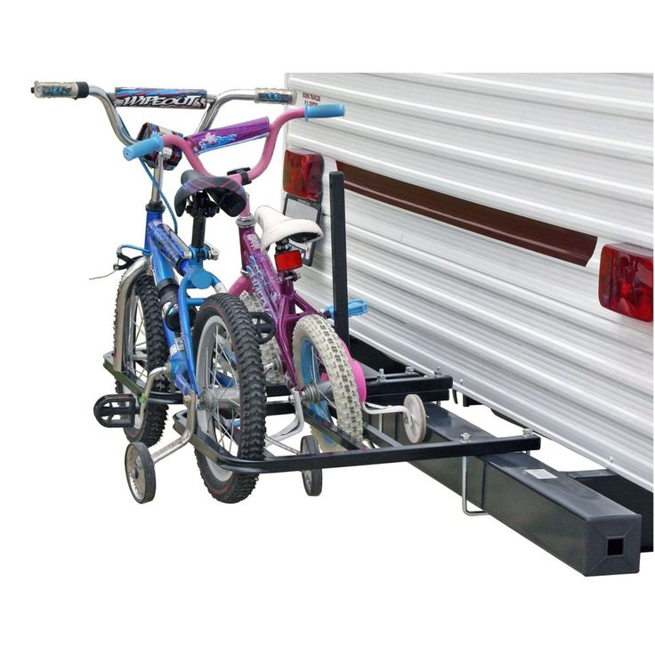 Bike rack for camper bumper ceiling mounted atmos speakers