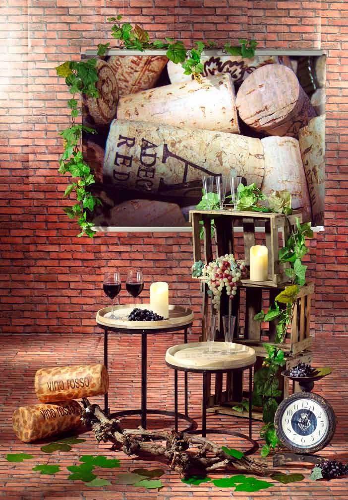 Tempo di vendemmia! Il Vino e  il made in Italy