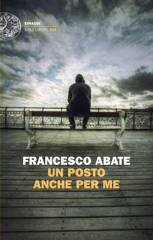 Un posto anche per me di Francesco Abate. Presentazione del #libro il 26 gennaio 2014 presso la Libreria del Teatro a #Bitonto  (Ba)