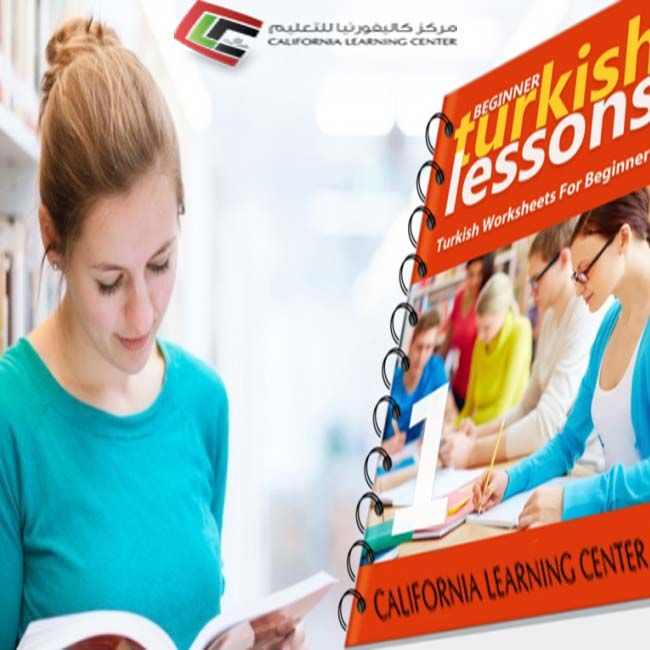 Learn Turkish language fast and easily with CLC in Abu Dhabi