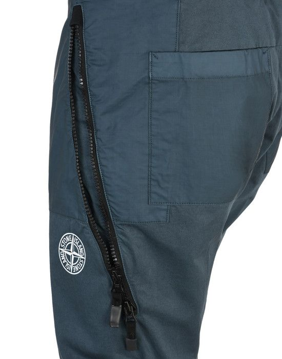 36929539hd - TROUSERS & JEANS STONE ISLAND