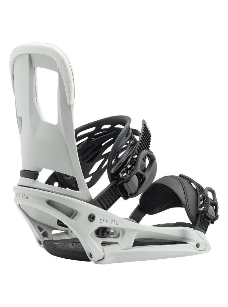 Men's Burton Cartel EST Snowboard Binding