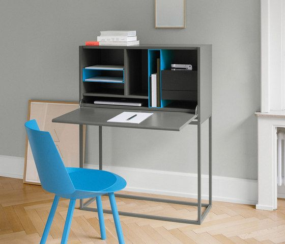 Bureaus | Home office | SB14 NOTA | e15 | Elisabeth Lux. Check it out on Architonic