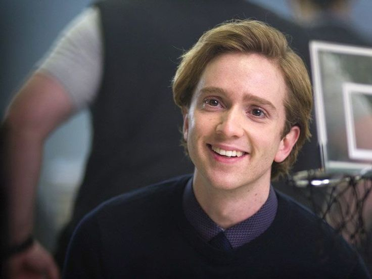 Teddy Lupin  Luke Newberry was cast to play Teddy Lupin in the epilogue scene, but we sadly never got to see him in the last few minutes of the series. Just by looking at the actor, it's hard to not feel slightly heartbroken over the experience. Does he not look like Remus's son?