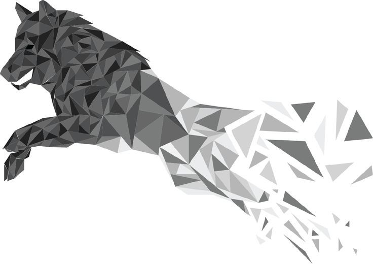 I think the low poly is a good design.