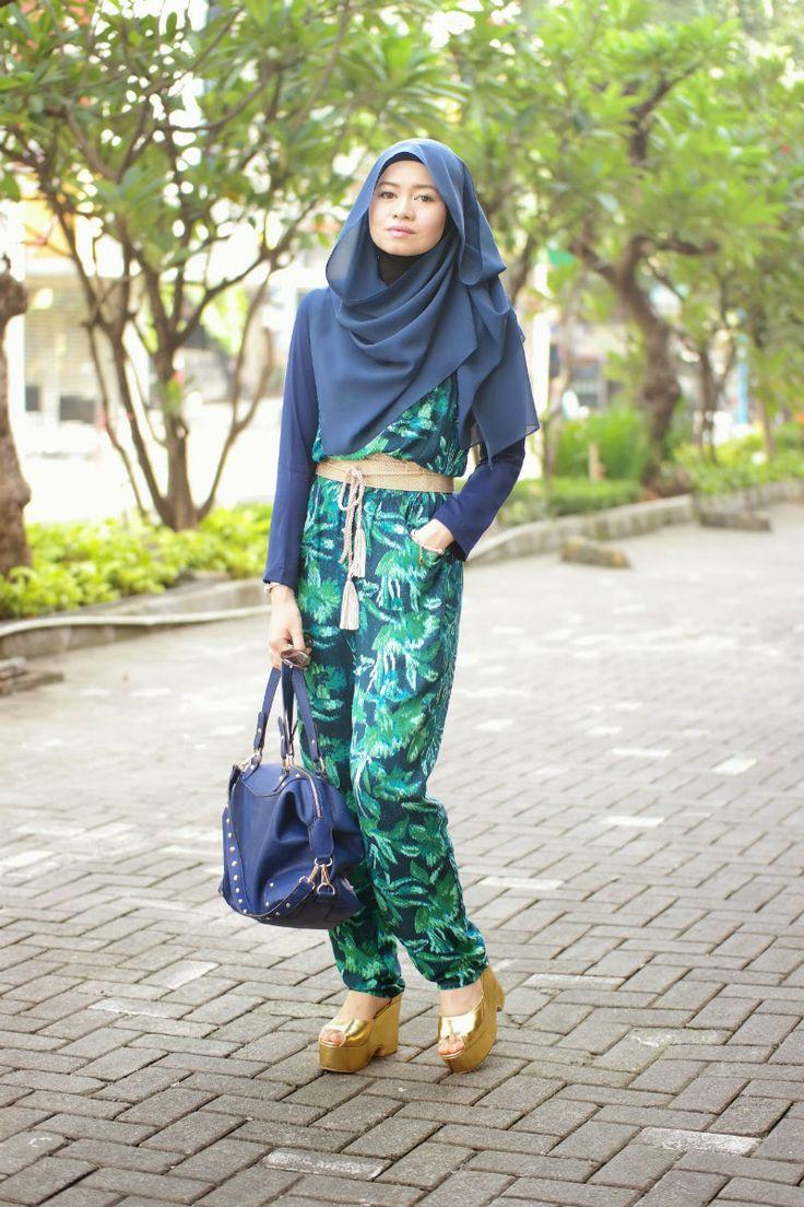 1000 Images About Hijabers On Pinterest Hijab Fashion Hijab
