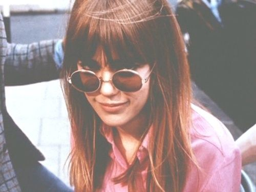 Jenny Boyd, 1960s