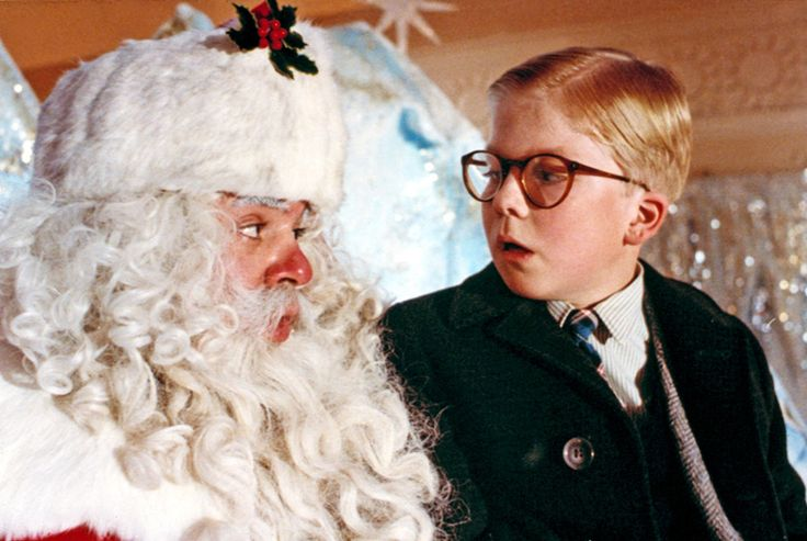 "How ""A Christmas Story"" Kept Peter Billingsley Normal"