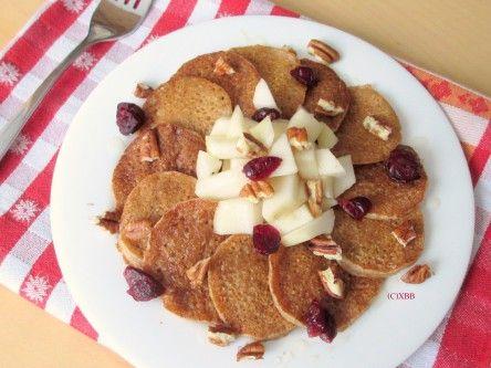 Xandra Bakt Brood - Brood bakken, recepten, baktips. Een persoonlijke blog met alles over brood.