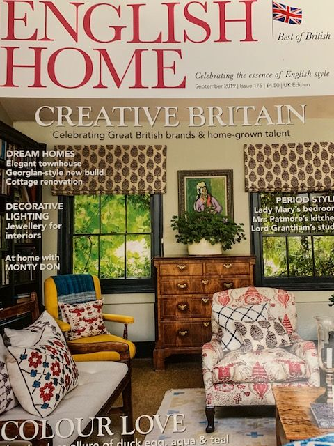 Best Of British English Home House And Home Magazine English House British Home