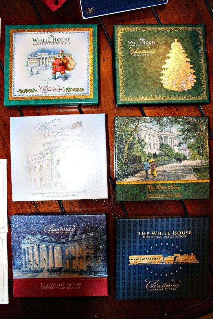 White House Christmas Tree Tour 2014 - Christmas tree home tour