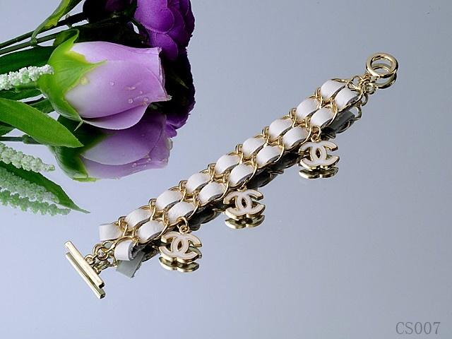 http://www.designerjewelrybase.com   Chanel Bracelets 007