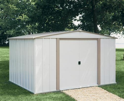 17 best images about garden shed options on pinterest for Garden shed kits menards