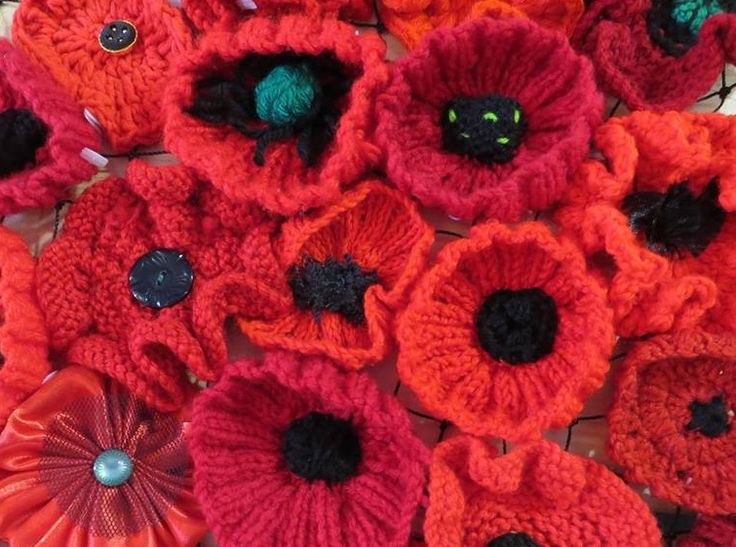 5000 POPPIES PROJECT | Inspirations Magazine