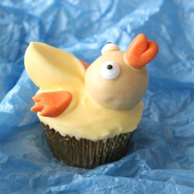 Cupcake Eend