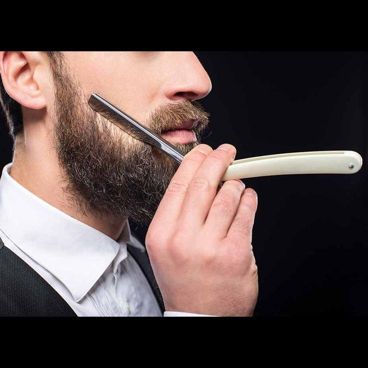 The Best Straight Razors: Be Careful, They're Sharp! - http://www.primandprep.com/best-straight-razors/