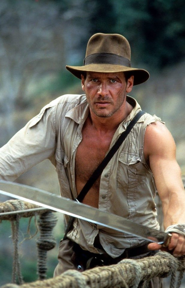 Harrison Ford In 2020 With Images Indiana Jones Harrison Ford