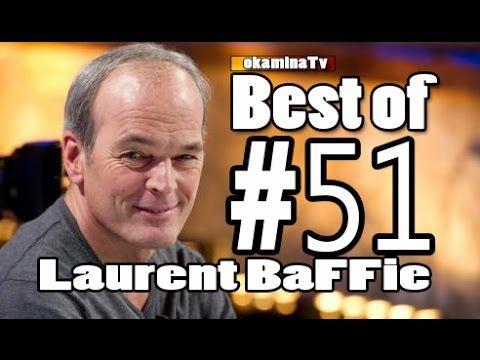 Laurent Baffie - Best of des vannes #51 [Nouvelles Vidéos]