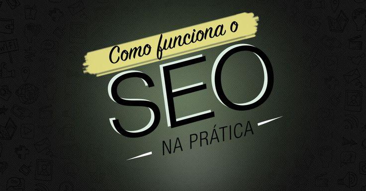 O que é o SEO, como funciona, e como se relaciona com os motores de busca e um site http://designportugal.net/como-funciona-o-seo/