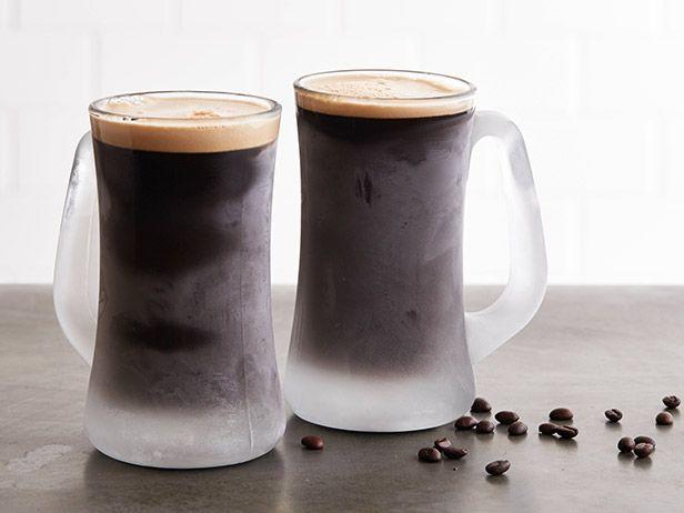 Pitch Dark Coffee Stout Recipe : Food Network Kitchen : Food Network - FoodNetwork.com