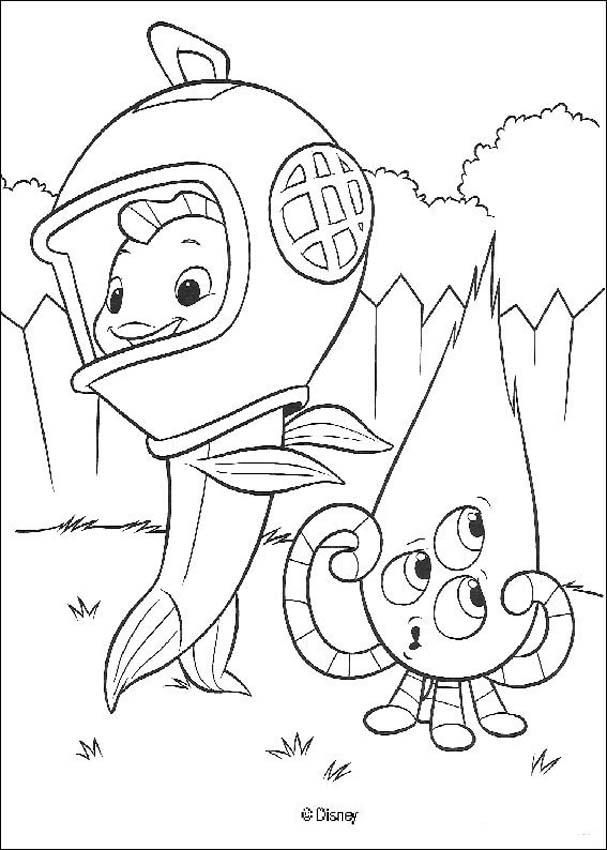 102 best Disney Chicken Little Coloring Pages Disney images on