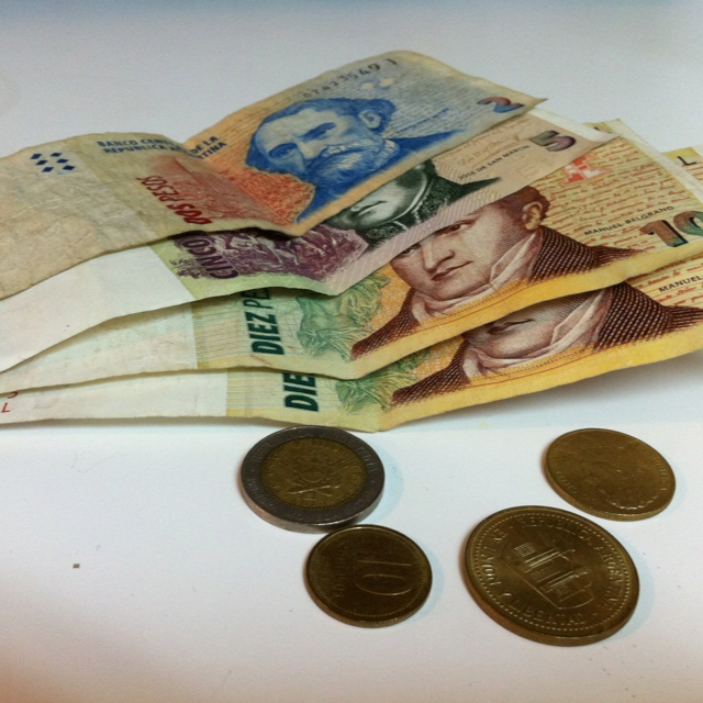 Argentina - Currency