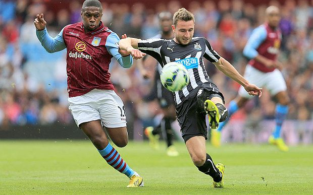 Aston Villa v Newcastle United  Match Today!!! #AVFC #NUFC #BPL #BettingPreview #Bets