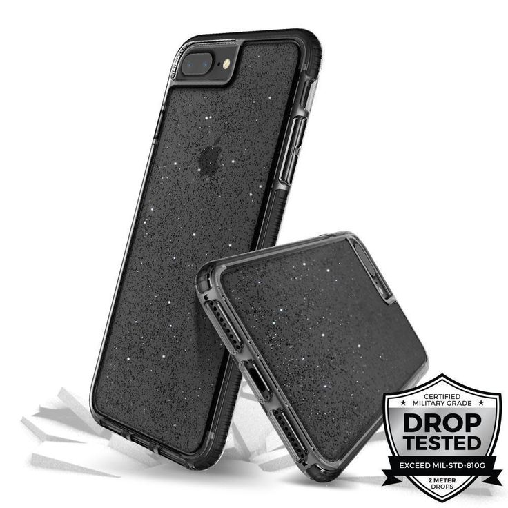 Prodigee Super Star Smoke Glitter Phone Case Cover for iPhone 6 6S 7 8 Plus  #appleiphone #samsung #iphone5 #iphone6 #iphone7 #iphone8 #samsunggalaxycase #iphoneology #galaxys8 #phonecover #smartphone #galaxy #iphone #technology #mobile #note5 #s8 #android #phonecase #samsunggalaxycover #samsungcase #apple #note8 #iphonecase #iphone8cover #samsunggalaxys8
