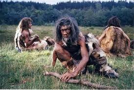 A imagem de um homem das cavernas a roer um pedaço de carne de bisonte pode precisar de uma reforma. Uma nova análise química das dietas modernas sugere que os seres humanos da Idade da Pedra comiam menos carne do que o pensado.