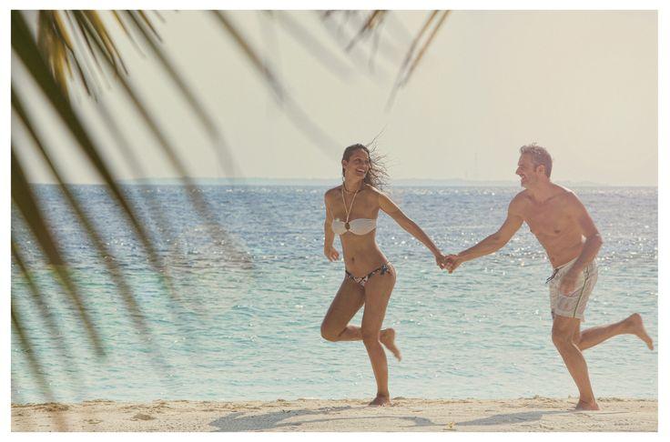 Beach  © Kihaad Maldives