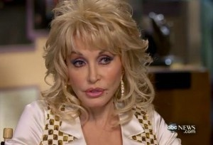 Out & About - Dolly Parton taler om lesbiske rygter