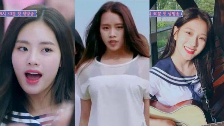 "Former JYP, SM, and YG Trainees To Star In ""Idol School"" | Koogle TV"