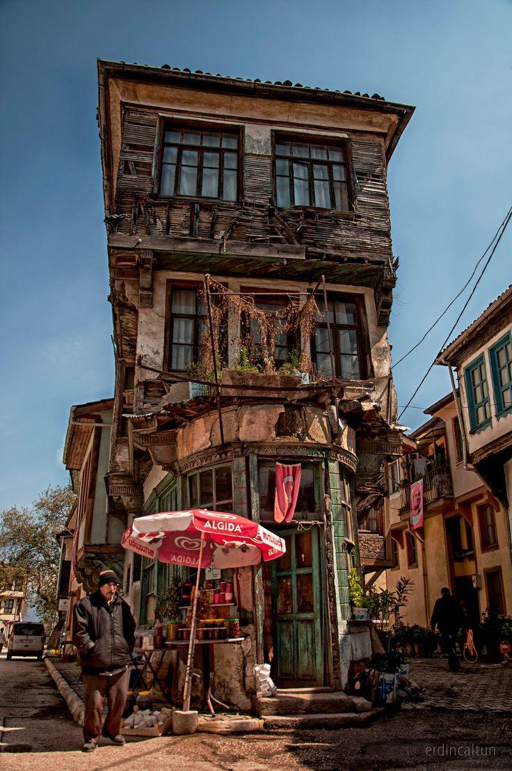 trilye - Bursa Trilye