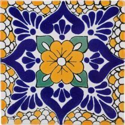 Polanco - Terra Nova Mediterraneo Ceramic Tile