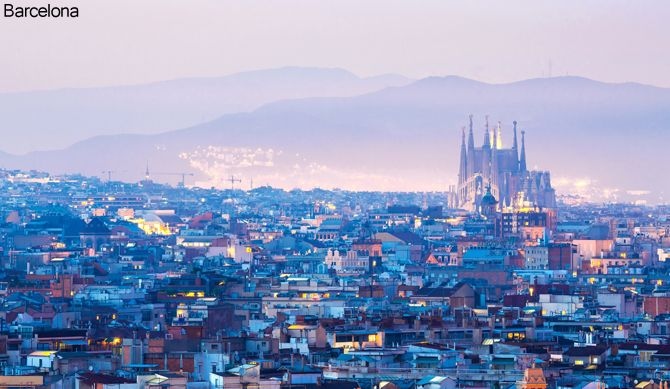 Discount UK Holidays 2+2 Nights : 18-20,23,25,28 Feb Barcelona & Costa Brava Discounted by 48%  Jet off to the stunning Spanish city of Barcelona, where you will spend half of your holiday, before zooming off to Costa Brava for the last half. Discover the culture both offer; Barcelona's buzzing atmosphere and sunny beaches of Costa Brava. This includes the car hire, for you to drive from...