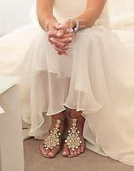 17 Best images about Beach wedding shoes on Pinterest | Beach ...