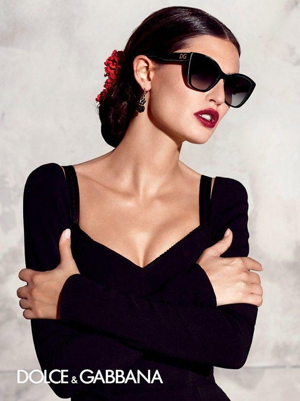 Dolce and Gabbana Eyewear Spring Summer 2015