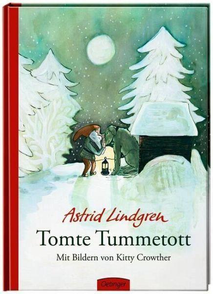 Cheio de amor e poesia: Conto de inverno de Astrid Lindgren. Se no céu a pedra …   – Kinderbücher