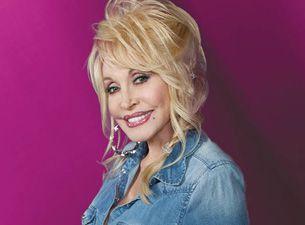 Dolly Parton concert tickets