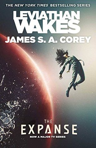 Leviathan Wakes (Expanse, #1) by James S.A. Corey