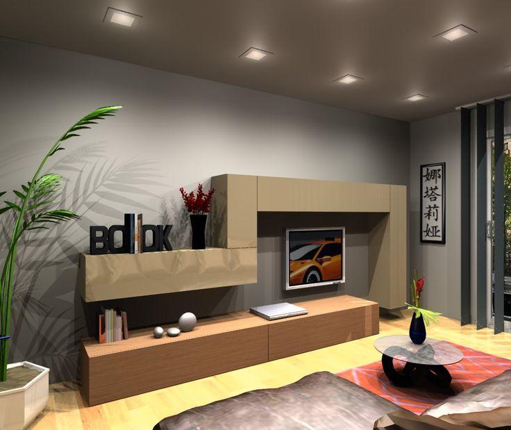 152 best vive ideas para el hogar images on pinterest - Ideas para el hogar ...