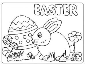 Die Besten 25 Easter Coloring Pages Printable Ideen Auf Pinterest
