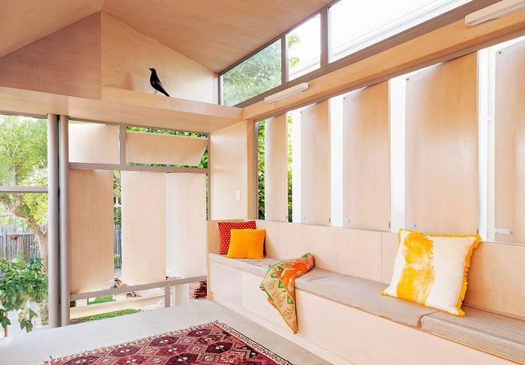 59 Bellevue Terrace - 谷德设计网