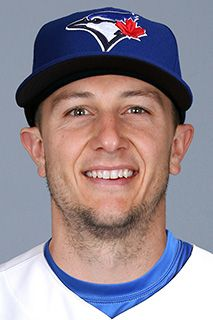 Troy Tulowitzki - 2015 Toronto Blue Jays Shortstop