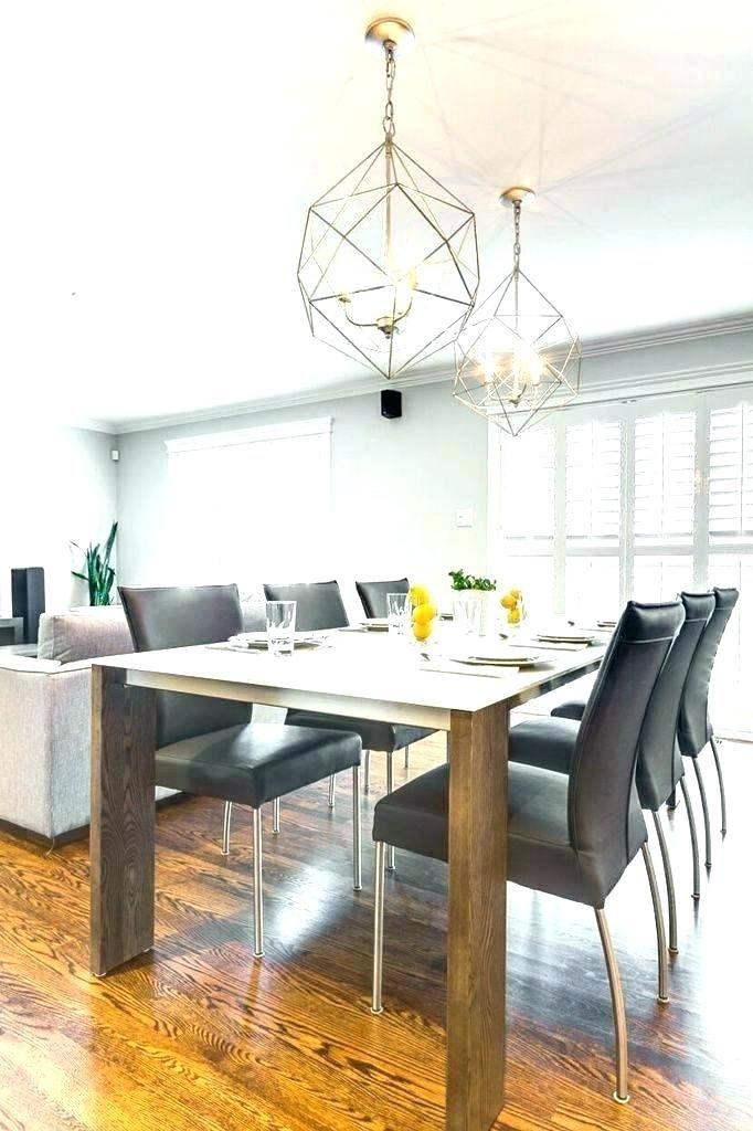 Large Dining Room Light Fixtures Chandelier Rustic